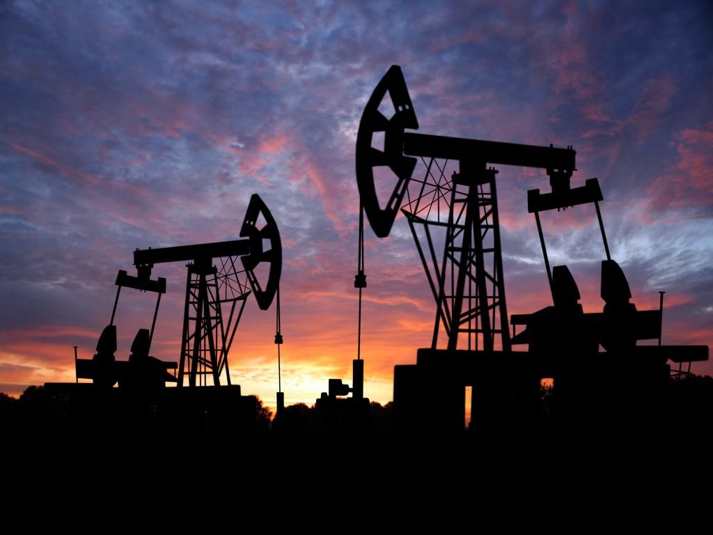 Oilfield SCADA Systems